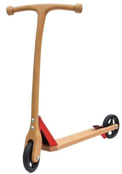 Holzroller