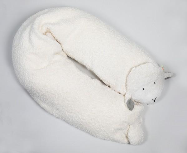 Bio-Stillkissen Schaf