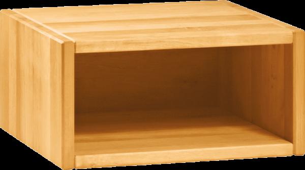 Max Regalwürfel 40 x 20 cm, geschlossen