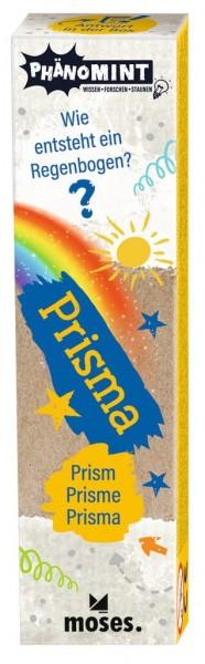 PhänoMint Prisma Regenbogen