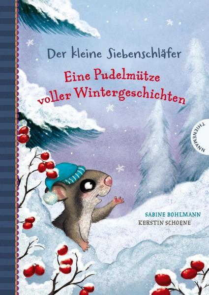 Eine Pudelmütze voller Wintergeschichten