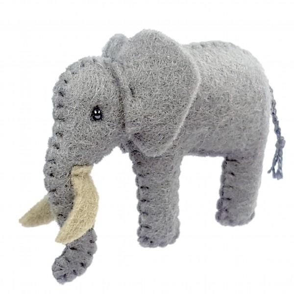 Mein bester Freund Elefant