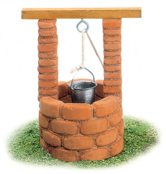 Bausatz Brunnen