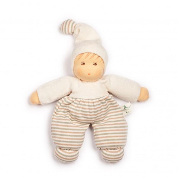 Möpschen, erste Puppe