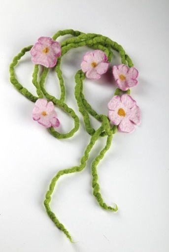 Blütenband und -krone, 2er SET