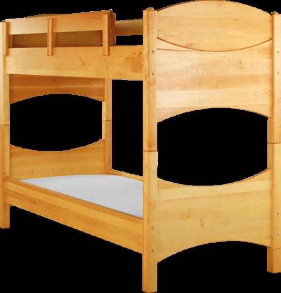 Hoch- und Etagenbett Set