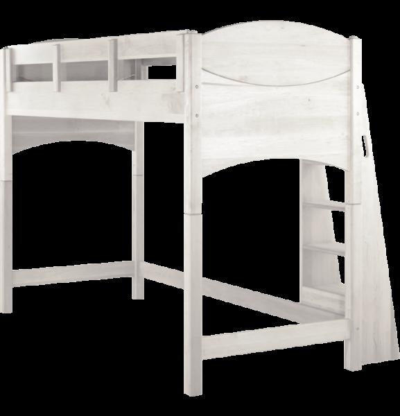 SET Unterbauelement für 120 cm, weiß