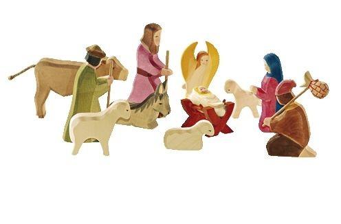 Heilige Familie 5-teilig