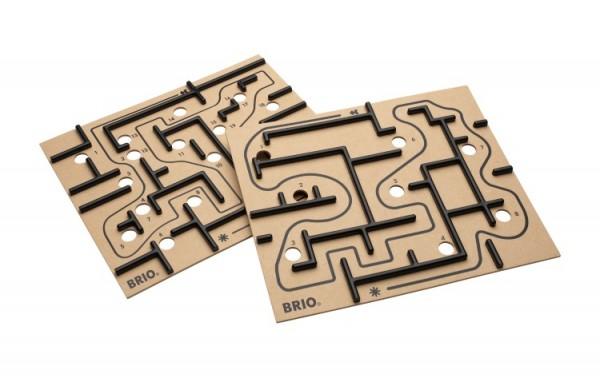 Brio Labyrinth Ergänzungsplatten
