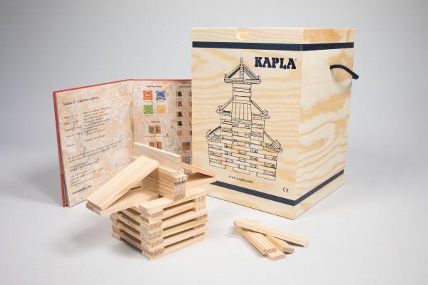 KAPLA® Baukasten, 1000 Teile