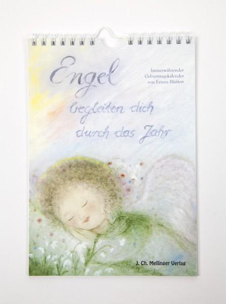 Engel-Geburtstagskalender