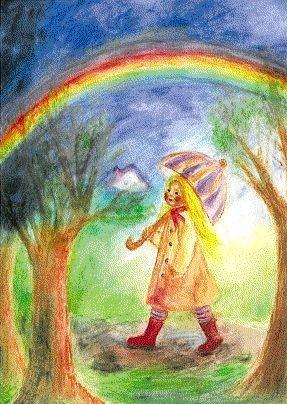 Jahreszeitenkarten Ilona Bock