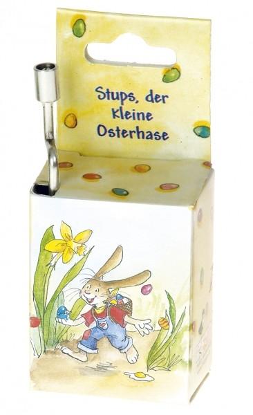 """Spieluhr """"Stups, der kleine Osterhase"""""""