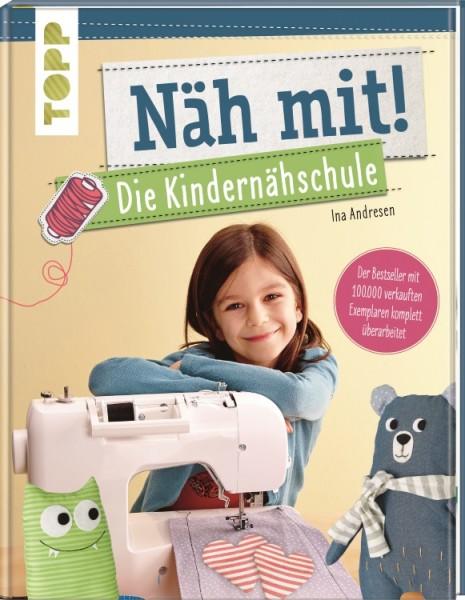 Buch: Näh mit!