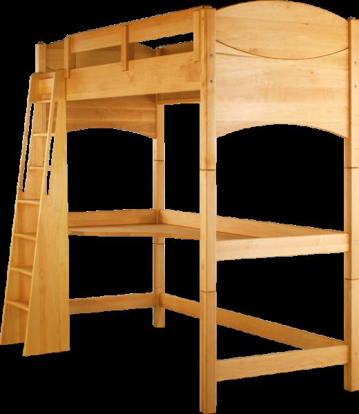 SET Unterbauelement für Halbhohes Bett 160 cm