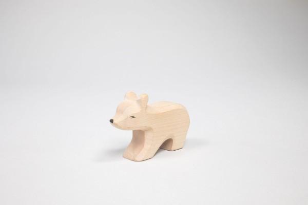Eisbär klein