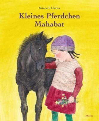Kleines Pferdchen Mahabat