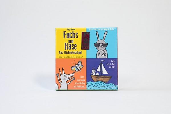 Spiel: Fuchs & Hase