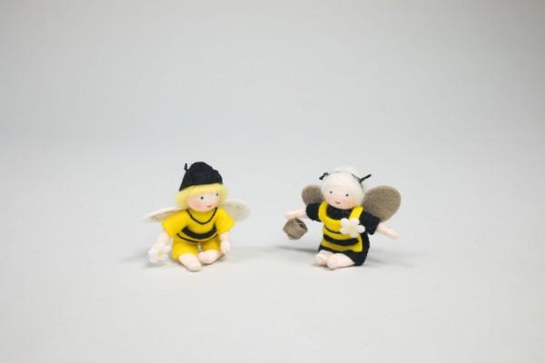 Bienenfreundin