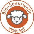 Bio-Schurwolle
