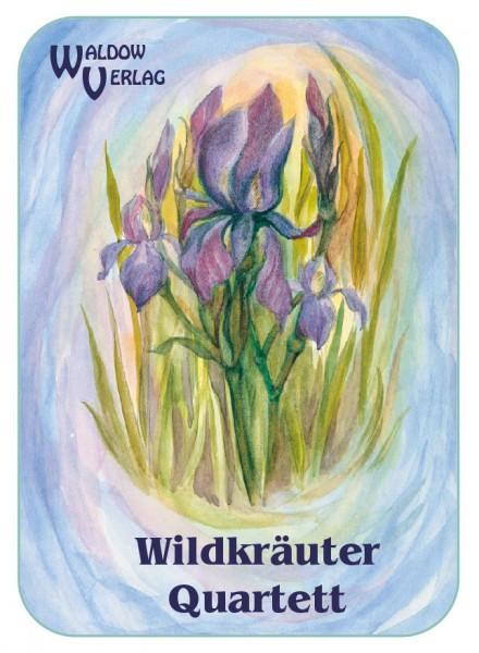 Wildkräuter-Quartett