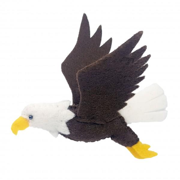 Mein bester Freund Adler
