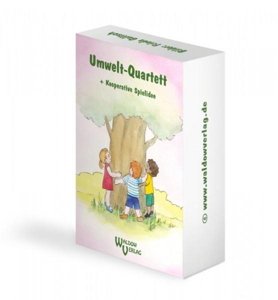 Umwelt Quartett & Kooperatives Spiel