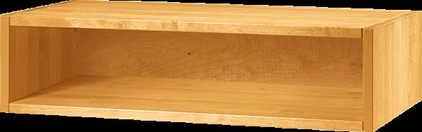 Max Regalwürfel 20 x 80 cm, geschlossen