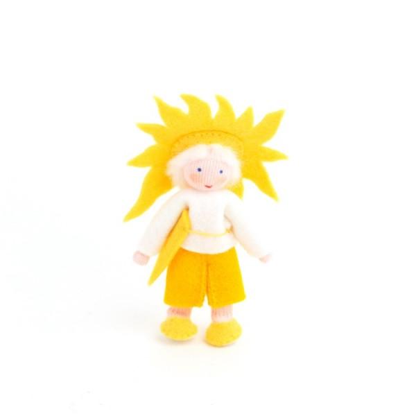 Sonnenstrahlenkind
