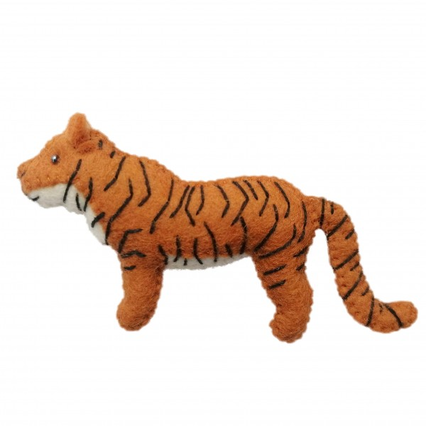 Mein bester Freund Tiger