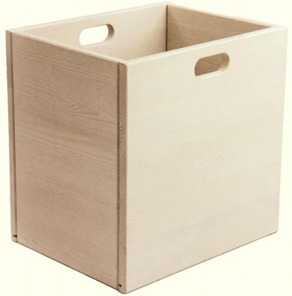 Bo-Regalbox, weiß