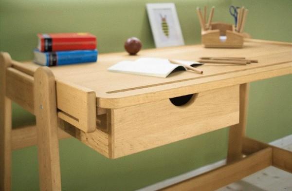 Schublade für Schreibtisch Emilia/Milan