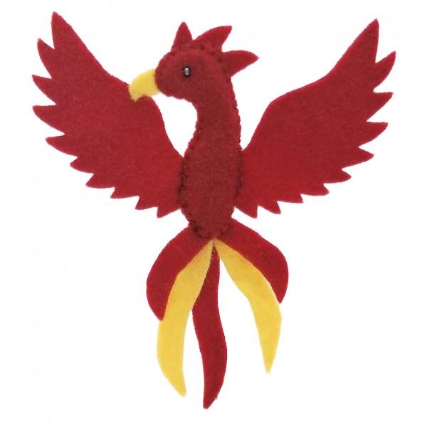 Mein bester Freund Phoenix