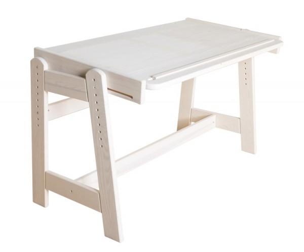 Emilia Schreibtisch, Naturweiß