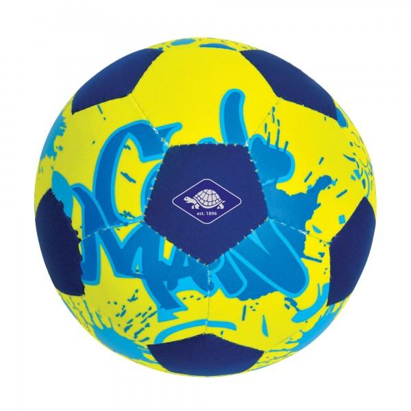 Schildkröt Neopren Mini Beach Soccer Ball