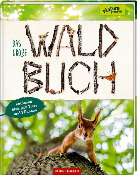 Das große Wald Buch
