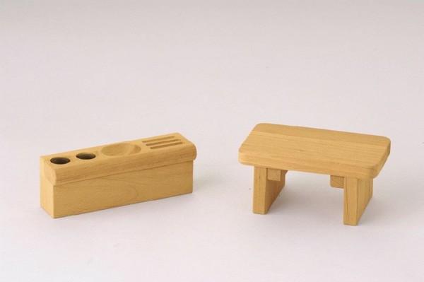 Möbel fürs Wohnmobil