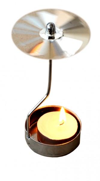Teelicht-Karussell für Dosenlichter