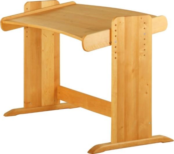 Schreibtisch Milan + Rollcontainer im SET