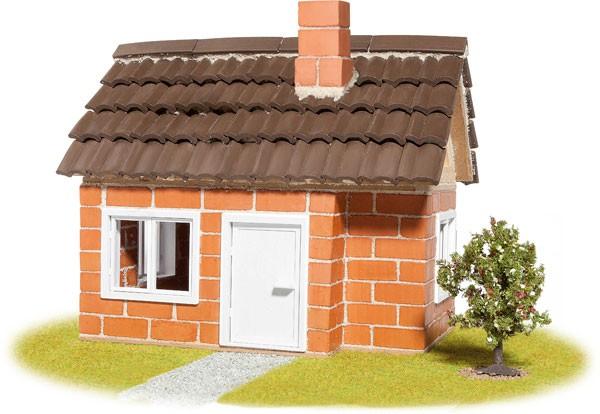 Bausatz Fachwerkhaus