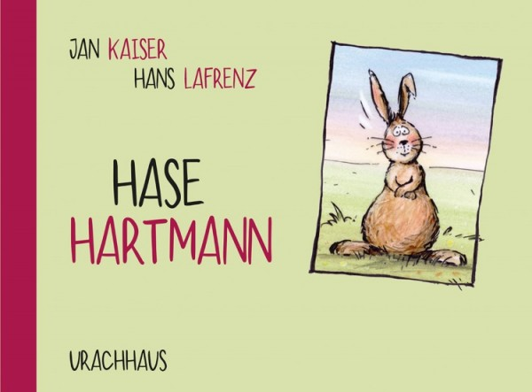 Hase Hartmann
