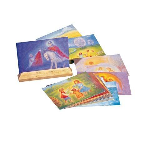 Monatspostkarten