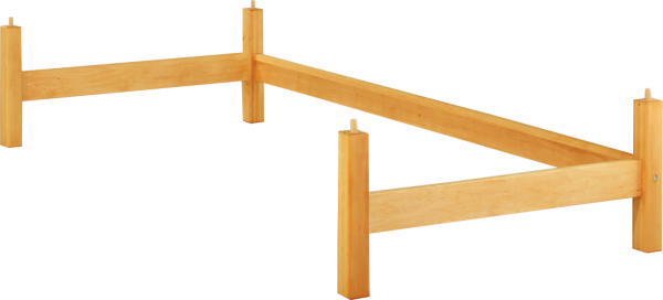 Lisa Unterbauelement 90/200/40 cm