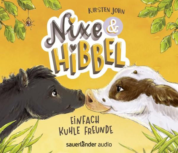 CD Nixe & Hibbel