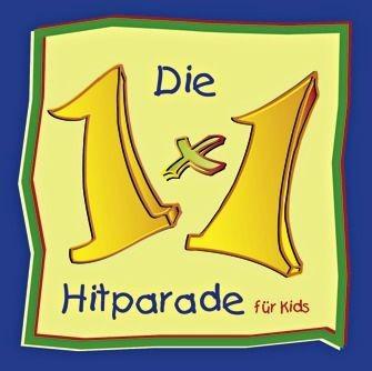 Die 1x1 Hitparade, CD