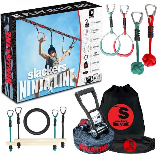 Slackers Ninjaline® Starter Set