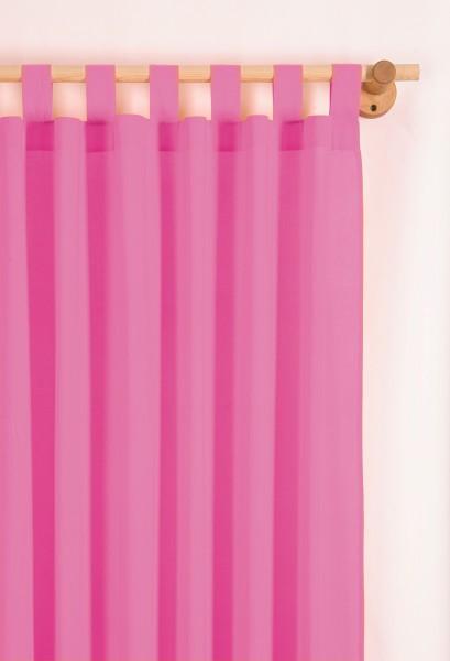 Baumwoll-Vorhang in verschiedenen Farben